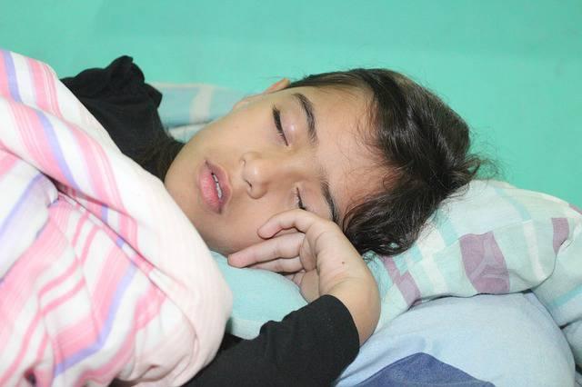 Chi dorme poco rimuove i ricordi felici