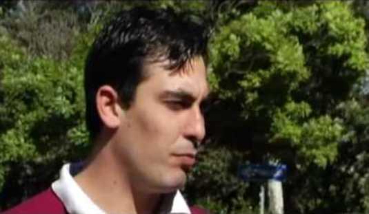 Caso Gugliotta, agenti condannati anche per il falso verbale