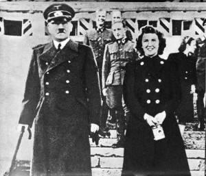 Hitler Testamento Eva Braun Nazismo