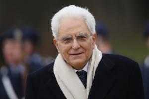 Sergio Mattarella (Sean Gallup/Getty Images)