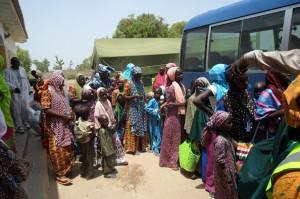 Boko Haram Donne Incinte Aborto