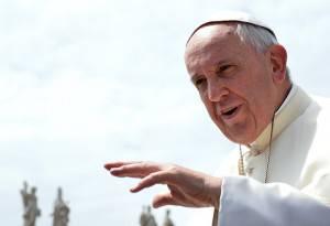 Papa Francesco Fede