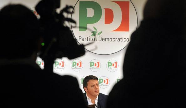 Partito democratico: riunione per nuovo capogruppo