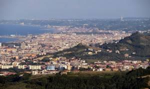 Pescara (foto di  Luca Aless, Wikipedia. Licenza  CC BY-SA 4.0)