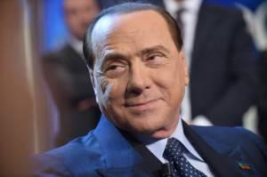 Silvio Berlusconi (TIZIANA FABI/AFP/Getty Images)