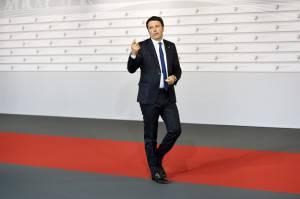 Matteo Renzi (ALAIN JOCARD/AFP/Getty Images)