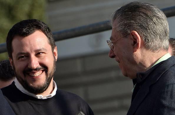 """Salvini annuncia: """"Ho pronta la squadra di Governo"""""""