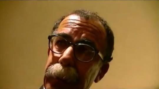 Sandro Ruotolo (screenshot Youtube)