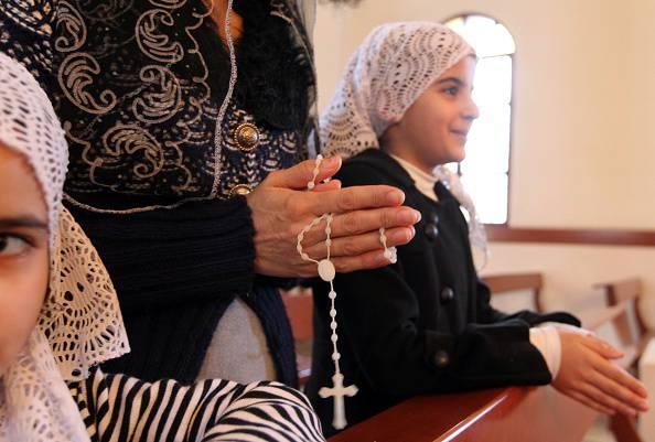 Guerra all'Isis: liberati 14 villaggi cristiani in Siria