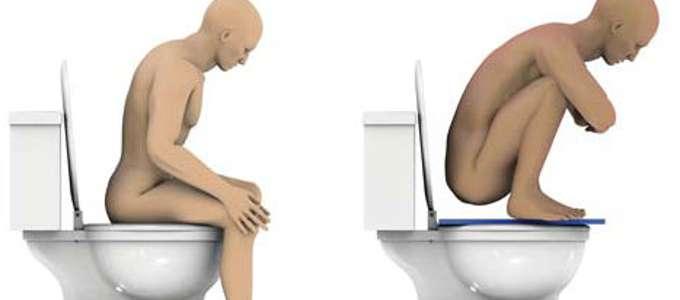 Gastrite di gemorroidalny di uno stomaco