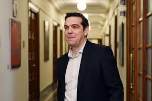 Grecia Tsipras UE Euro