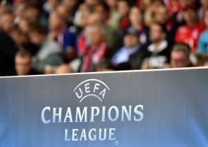 UEFA Champions League (Photo credit should read PHILIPPE HUGUEN/AFP/Getty Images)