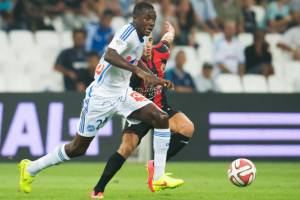 Giannelli Imbula (Photo credit should read BERTRAND LANGLOIS/AFP/Getty Images)