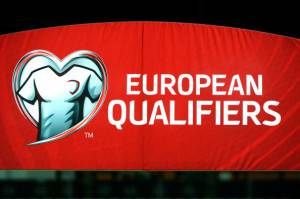 European Qualifiers (Photo credit should read VINCENZO PINTO/AFP/Getty Images)