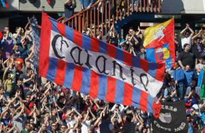 Catania (Photo by Maurizio Lagana/Getty Images)