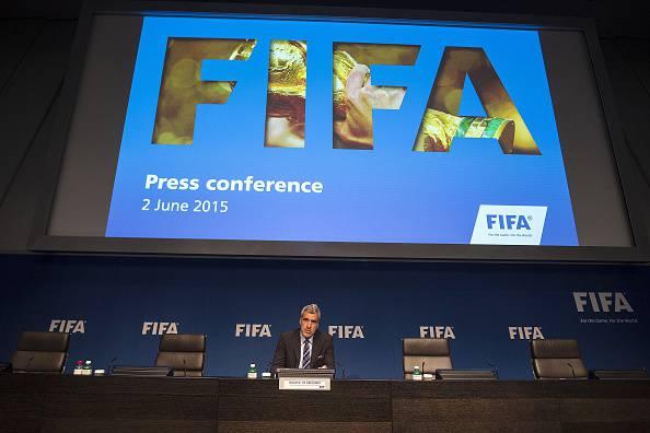 Scandalo FIFA, gli arrestati rischiano 20 anni di carcere