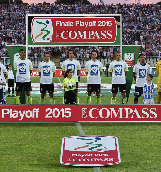 Playoff Serie B (Photo by Giuseppe Bellini/Getty Images)