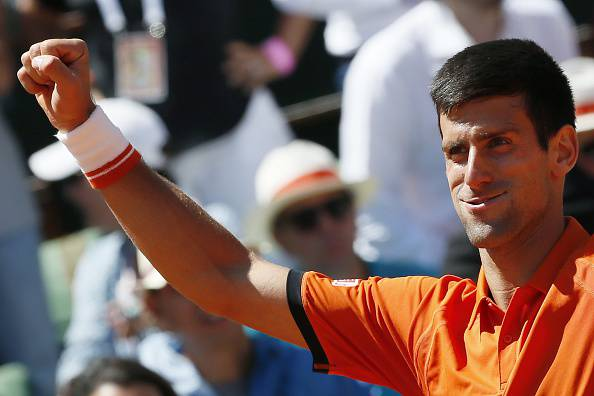News, Roland Garros: Novak Djokovic è il secondo finalista