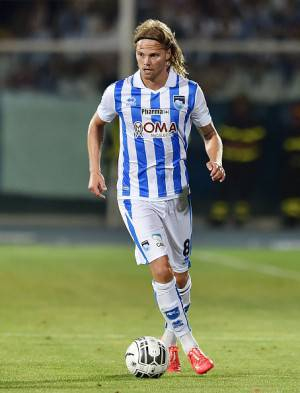 Birkir Bjarnason (Photo by Giuseppe Bellini/Getty Images)