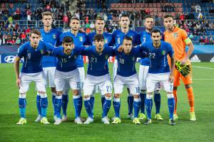 Italia Under 21 (getty images)