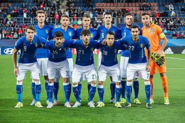 italia under 21 - photo #23