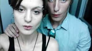 Bianca Talini e il fidanzato Mirko (foto dal web)