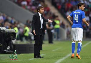 Antonio COnte .  (Photo by Claudio Villa/Getty Images)