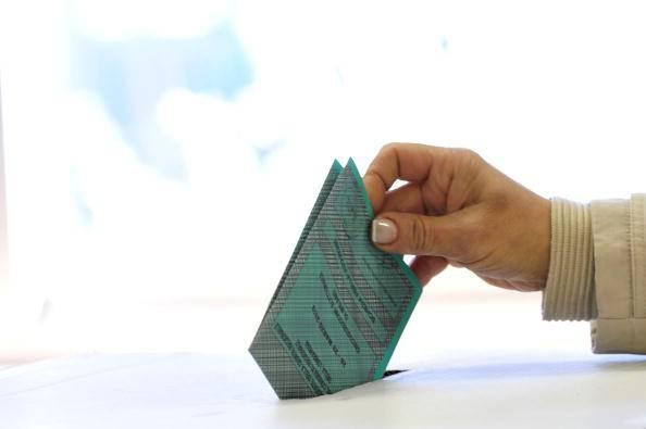 Umbria elezioni regionali si vota