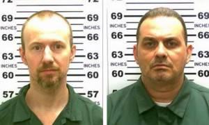 Richard Matt e David Sweat