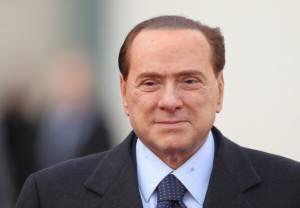 Silvio Berlusconi (Sean Gallup/Getty Images)
