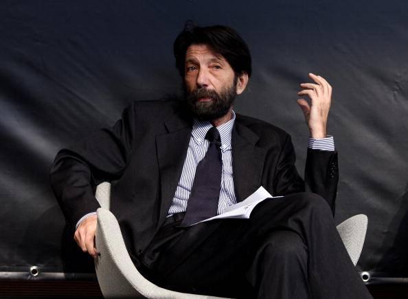 Massimo Cacciari (Vittorio Zunino Celotto/Getty Images)