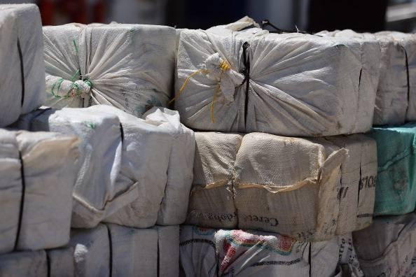 Generatori elettrici con sorpresa: 600 kg di cocaina