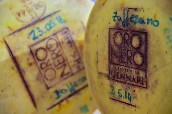 Formaggio italiano (GIUSEPPE CACACE/AFP/Getty Images)