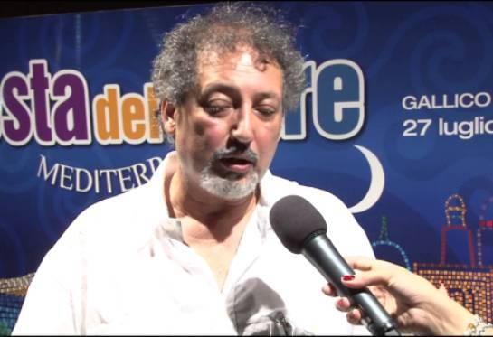 Khaled Fouad Allam (screenshot Youtube)