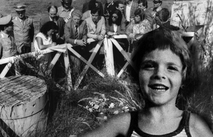 Alfredo Rampi, l'angelo di Vermicino: 34 anni fa la tragedia