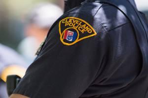 Polizia in Ohio (Getty Images)