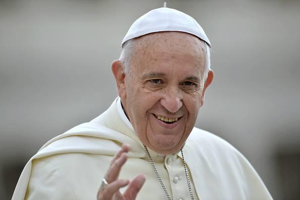 """Il Papa sulle separazioni: """"A volte moralmente necessarie"""""""