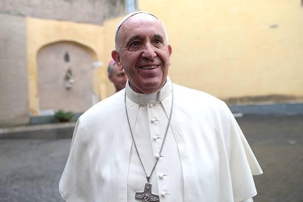 Francesco Dell Uomo Matrimonio : Il papa quot difendiamo matrimonio uomo donna