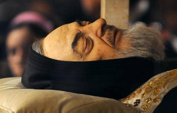 Giubileo, in programma l'ostensione di Padre Pio