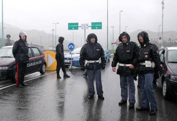Tarvisio, linea dura al confine italo-austriaco