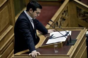 Grecia Fallimento Tsipras Italia