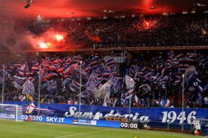 Sampdoria (Photo by Tullio M. Puglia/Getty Images)