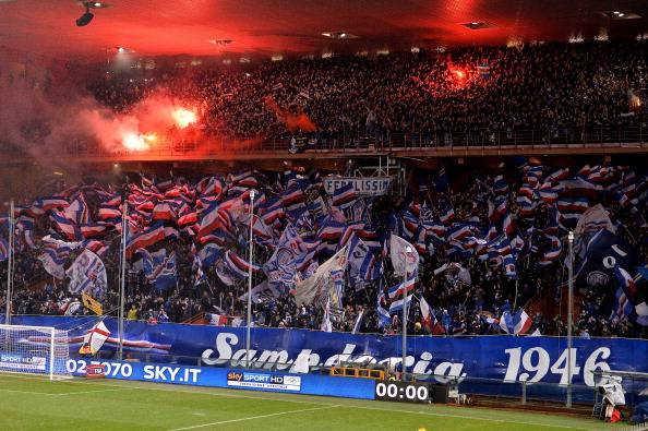 Sampdoria, Ferrero e Zenga si scusano con i tifosi