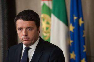 Italia disoccupazione Renzi
