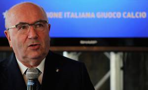 Carlo Tavecchio (Photo by Paolo Bruno/Getty Images)
