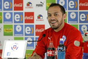 Marcelo Diaz (Getty Images)