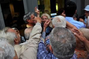 Grecia Pensionati