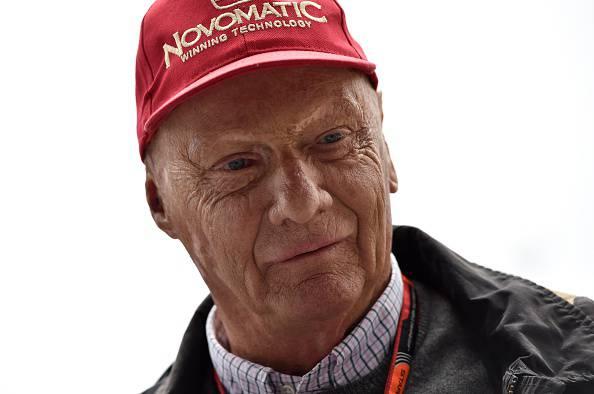 """Ferrari, Niki Lauda attacca: """"A Maranello sanno fare solo gli spaghetti"""""""