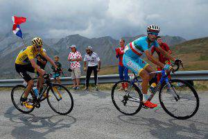 Vincenzo Nibali (Getty Images)