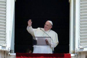 Papa Francesco padre Dall'Oglio